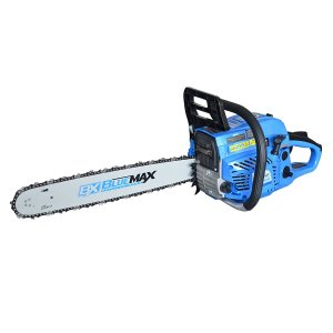 blue max chainsaw featured