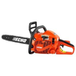 echo cs 310 chainsaw thumbnail