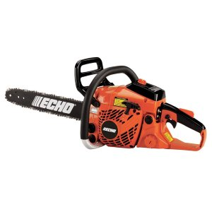 echo 370 chainsaw featured