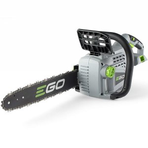 ego power cs1400 chainsaw