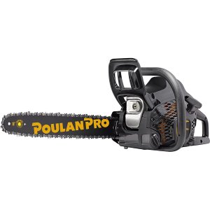 poulan pro 18 chainsaw featured