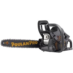 poulan 16 chainsaw featured