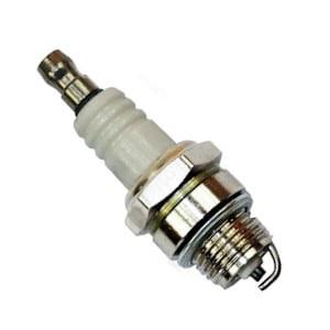 chainsaw spark plug