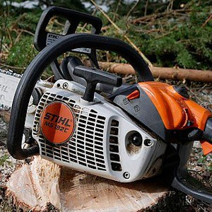 how to fix a chainsaw featured