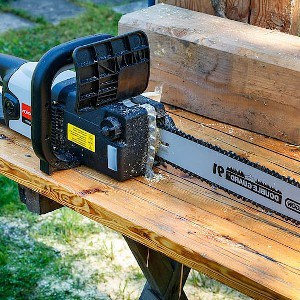 how to make a chainsaw mill featured