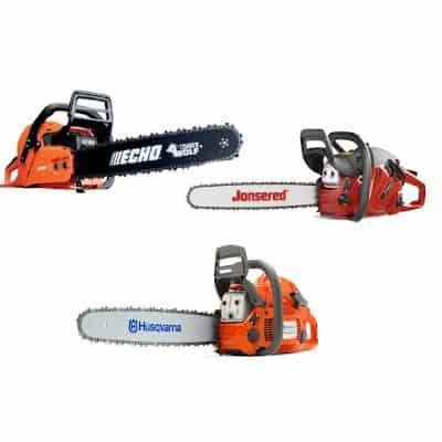 best professional chainsaw featured