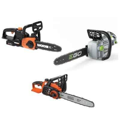 best chainsaw under 200 featured